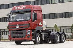 东风柳汽乘龙H6牵引车图片