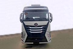 大运重卡大运V8牵引车图片
