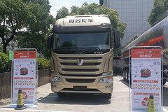 联合卡车联合U+系牵引车图片