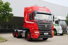 联合卡车联合UX系牵引车图片
