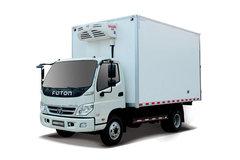 时代汽车(原福田时代)福田时代M3冷藏车图片
