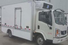 东风华神华神T15冷藏车图片