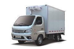 福田祥菱祥菱M1冷藏车图片