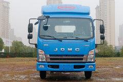 骐铃汽车骐铃H300冷藏车图片
