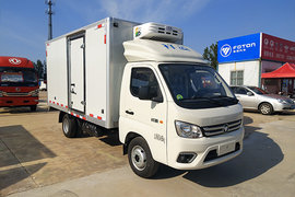 福田祥菱祥菱M2冷藏车图片