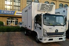陕汽轻卡德龙K3000冷藏车图片