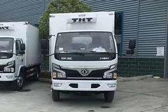 东风福瑞卡(全新)福瑞卡F6冷藏车图片