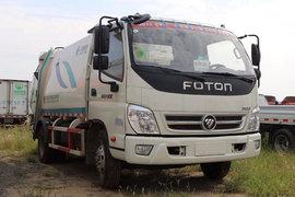 奥铃CTX垃圾运输车图片