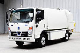 远程汽车远程E200垃圾运输车图片