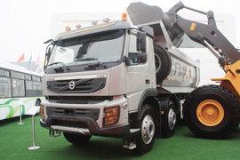 沃尔沃沃尔沃FMX非公路矿用自卸车图片