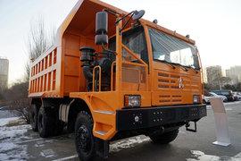 北奔重卡北驰系列非公路矿用自卸车图片