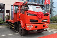东风福瑞卡(全新)福瑞卡F7平板运输车图片