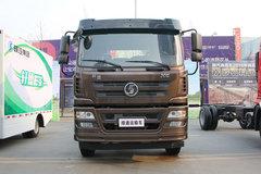 新东日陕汽商用车底盘平板运输车图片