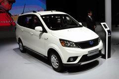 昌河汽车福瑞达M50微面图片