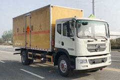 湖北大力(大力牌)东风多利卡底盘爆破器材运输车图片