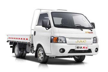 江淮恺达X5载货车