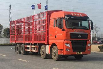 重汽汕德卡SITRAK G7载货车