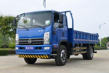 凯马汽车凯捷HM6自卸车