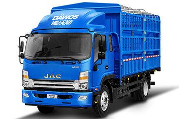 江淮德沃斯Q8载货车