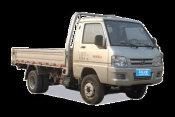 福田时代驭菱自卸车