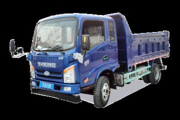 欧铃T1自卸车