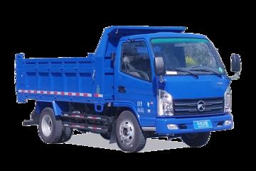 凯马GK3(原金运卡)自卸车