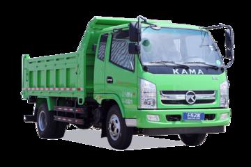 凯马GK8(原福运来)自卸车
