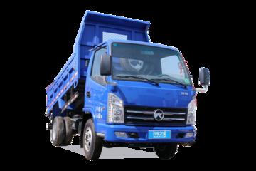 凯马GK6(原福来卡)自卸车