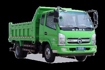 凯马HK8(原福运来)自卸车