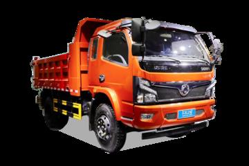 东风福瑞卡(全新)福瑞卡R6自卸车