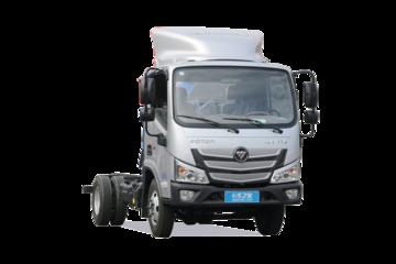 福田欧马可S1载货车