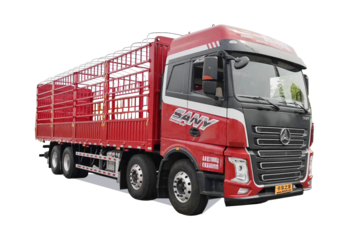 三一重卡载货车