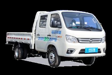 福田祥菱M1载货车