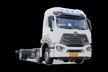 重汽豪沃HOWO N6G载货车