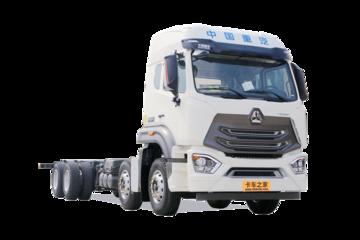 重汽豪沃HOWO N7G载货车