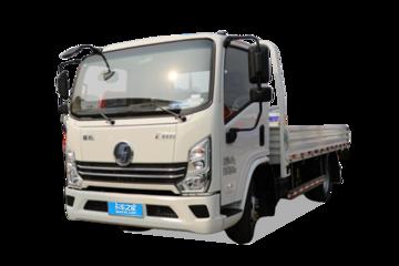 陕汽轻卡德龙K3000载货车