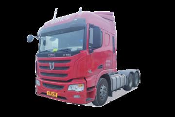 联合卡车U+系牵引车